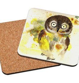 Oladesign Coaster Owl