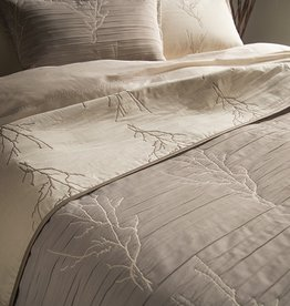 Revelle Twigs Queen Coverlet w/Shams