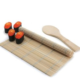 Zen Cuizine Sushi Making Kit