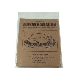 Port-Style Turkey Basics Kit