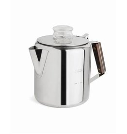 Fox Run Brands 2-6 cup SS Percolator