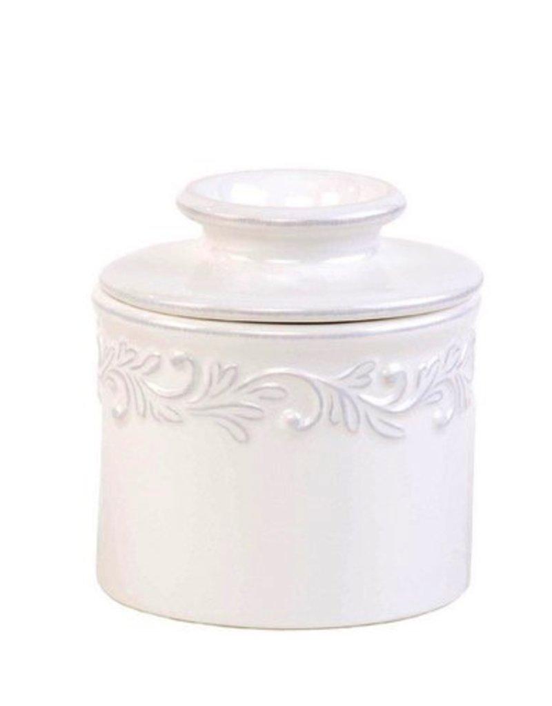 Fox Run Brands Butter Bell Antique White Linen