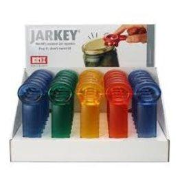 """Danesco Jarkey Jar Opener, 5.5"""" Asst'd Colours"""