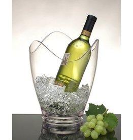 Fox Run Brands Salsa Acrylic Wine Bucket