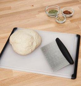 """OXO Dough/Pastry Scraper, 6"""""""