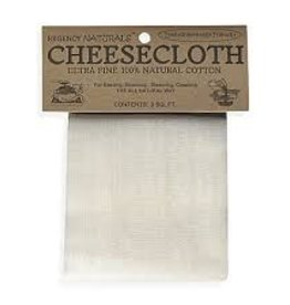 Regency Wraps Cheese Cloth 9 SQ. FT<br /> Regency Naturals