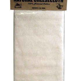 Port-Style Cheesecloth 100% Cotton