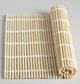 """David Shaw Tableware 9.5"""" Bamboo Sushi Mat"""