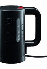Bodum Bodum Electric Water Kettle, 0.5L Black