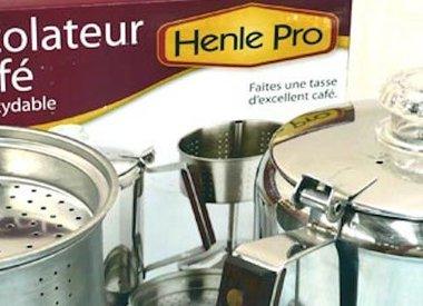 Jean H. Henle Inc.