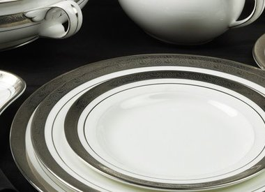 David Shaw Tableware