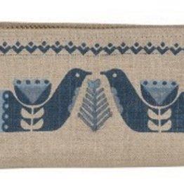 Danica Studio Pencil Cosmetic Bag, Folklore