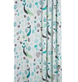 Danica Studio Shower Curtain, Sea Spell