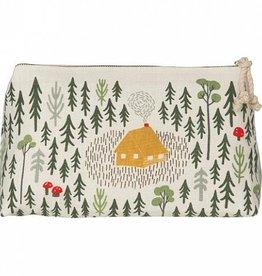 Danica Studio Large Cosmetic Bag, Retreat
