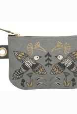 Danica Studio Small Zipper Pouch, Wild Tale