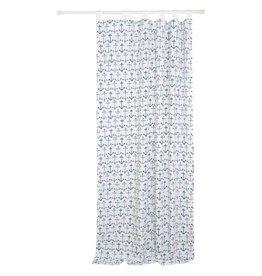 "Danica Studio Curtain Panel Seven Seas 48""x84"""