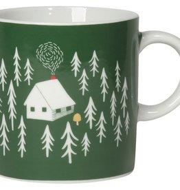 Danica Studio 12oz Short Mug, Retreat