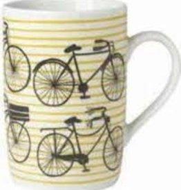 Danica Studio 14oz Tall Mug, Bicicletta