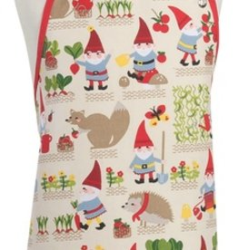 Now Designs Apron Kids, Gnome Sweet Gnome