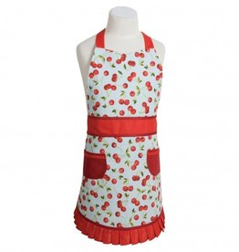 Now Designs Apron Sally, Cherries