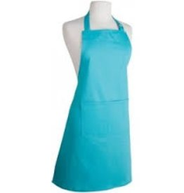Now Designs Basic Apron, Bali Blue