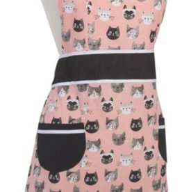 Now Designs Apron Sally, Cats Meow