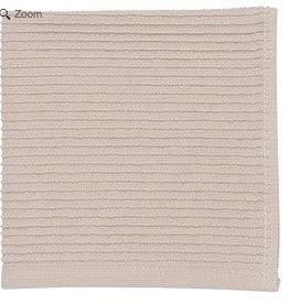 Now Designs S/2 Ripple Dishcloths, Oyster