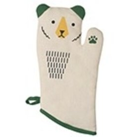 Now Designs Critter Mitt, Boris Bear