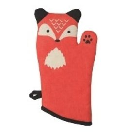 Now Designs Critter Mitt, Freddy Fox