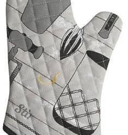 Now Designs Oven Mitt, Bar Tools