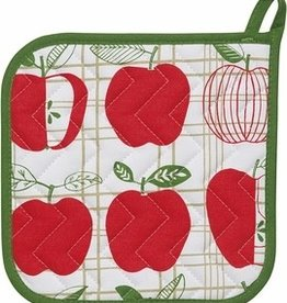 Now Designs Potholder, Apple Check