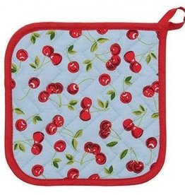 Now Designs Potholder, Cherries