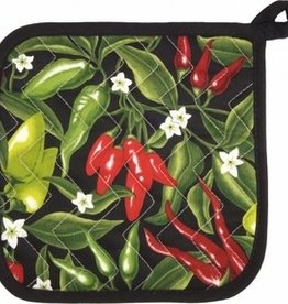 Now Designs Potholder, Pick A Pepper