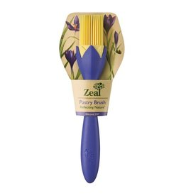 Kitchen Innovations Basting Brush White/Yellow/Purple