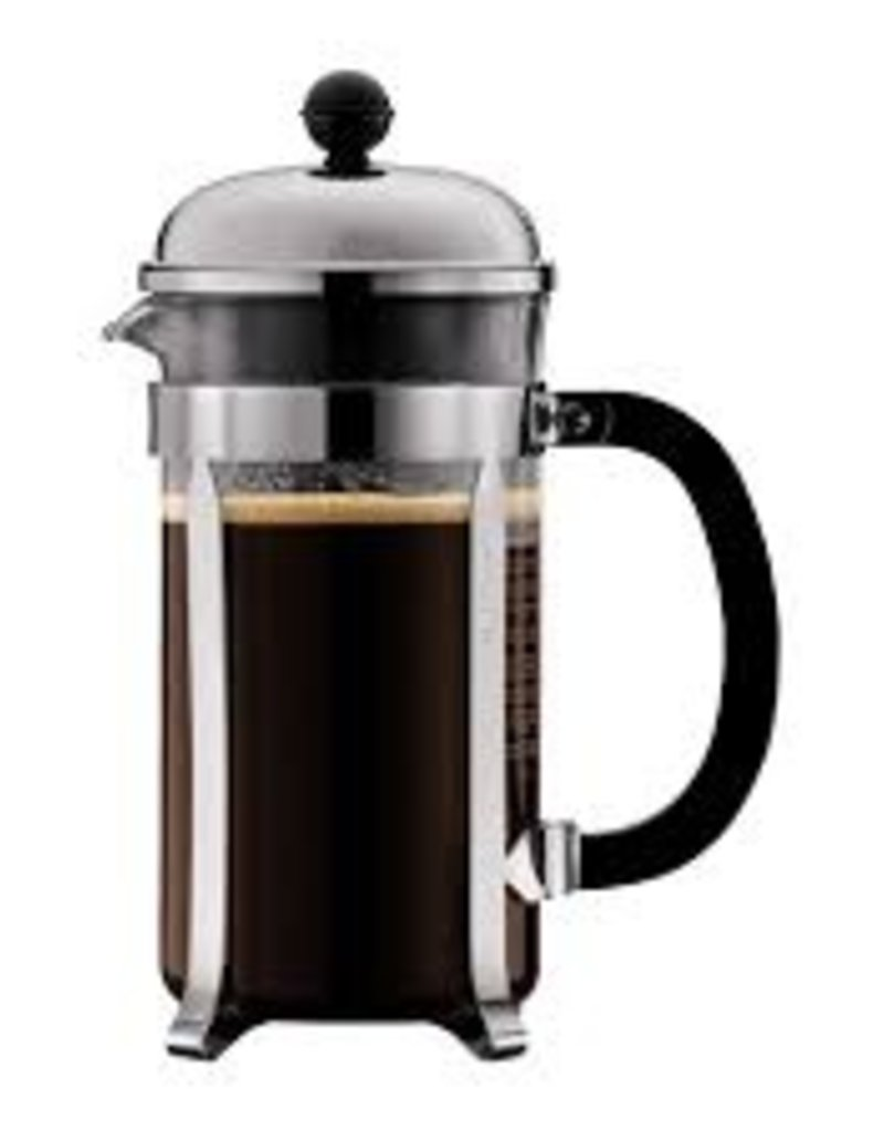 Bodum Chambord Coffee maker, 8 cup, 1.0 l, 34 oz, USA