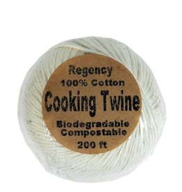 Regency Wraps Regency Wraps Cooking Twine 200'
