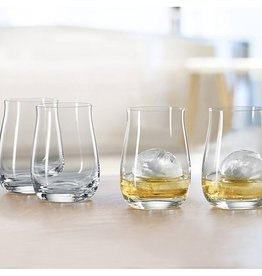 Spiegelau Single Barrel Bourbon S/4