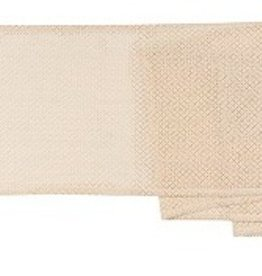 Stitch & Shuttle Table Runner, Ivory, Netting