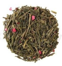 Metropolitan 100g Bohemian Raspberry, Green Tea