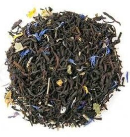Metropolitan 100g Black Currant, Black Tea