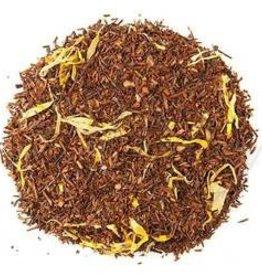 Metropolitan 100g Creme au Caramel Rooibos, Red Tea