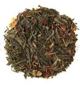 Metropolitan 100g Guava Comoros, Green Tea