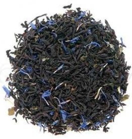 Metropolitan 100g Blueberry, Black Tea