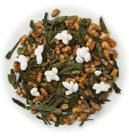Metropolitan 100g Genmaicha Yamasaki (Popped Rice), Green Tea