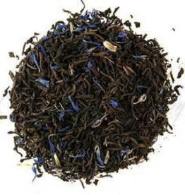 Metropolitan 100g Decaf Earl Grey, Decaf Black Tea