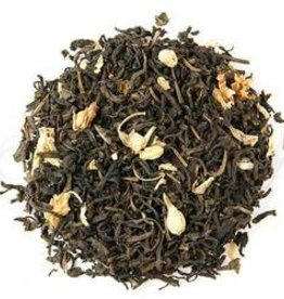 Metropolitan 100g Jasmine with Flowers, Green Tea