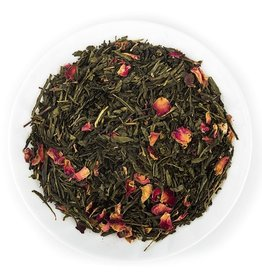 Metropolitan 100g Sencha Kyoto Cherry Rose, Green Tea