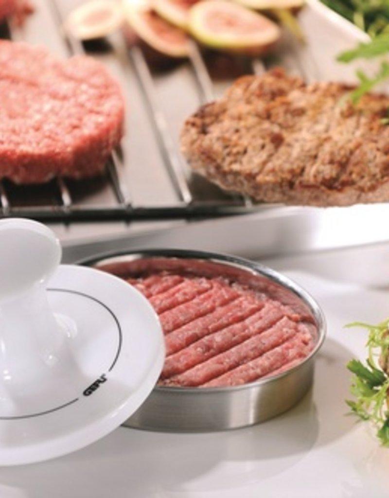 David Shaw Tableware Hamburger Press Spark