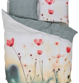 Intermark Fleuri Multi Duvet Cover Set - King