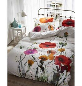 Intermark Franca Duvet Cover Set - Twin